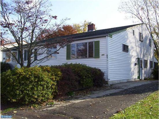 473 Cedar St, Lansdale, PA 19446