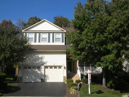14108 Wood Rock Way, Centreville, VA 20121