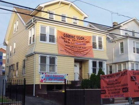 231-233 Renner Ave, Newark, NJ 07112