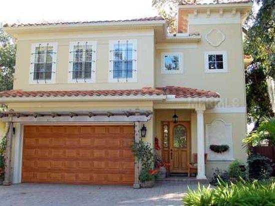 3312 W Villa Rosa St, Tampa, FL 33611