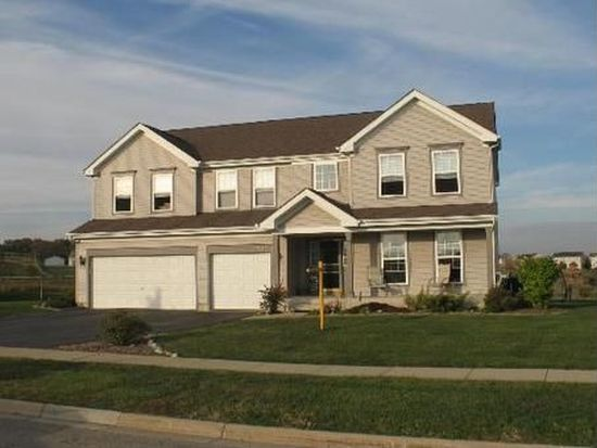 6516 Waterford Dr, Mchenry, IL 60050