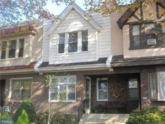 3357 Tyson Ave, Philadelphia, PA 19149