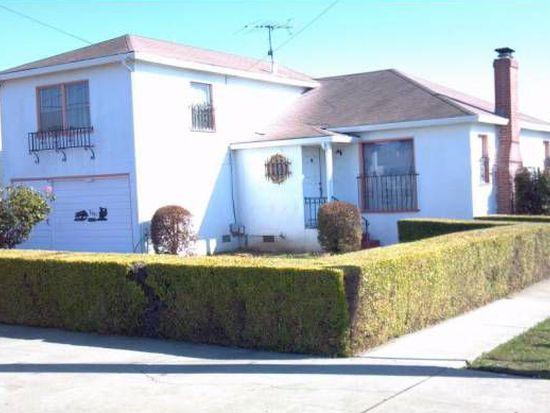 2401 Roosevelt Ave, Richmond, CA 94804