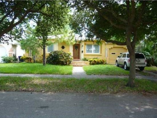 704 NE 88th St, Miami Shores, FL 33138