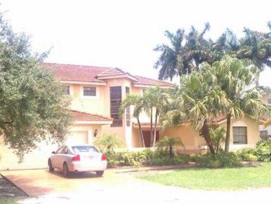 15573 SW 43rd Ln, Miami, FL 33185