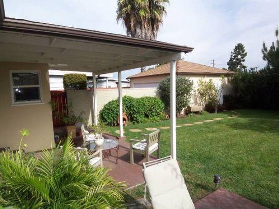 4725 Austin Dr, San Diego, CA 92115