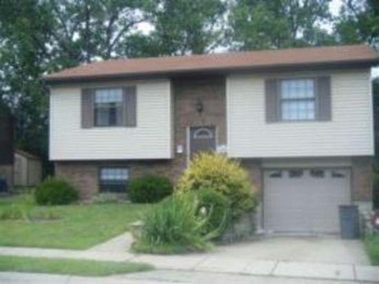 444 Bank Ave, Cincinnati, OH 45217