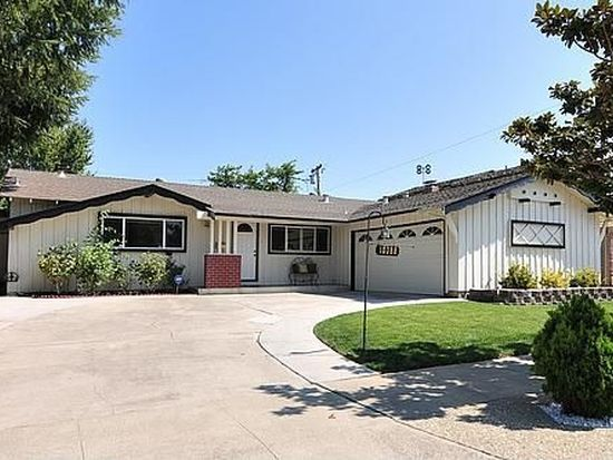 10388 Lansdale Ave, Cupertino, CA 95014