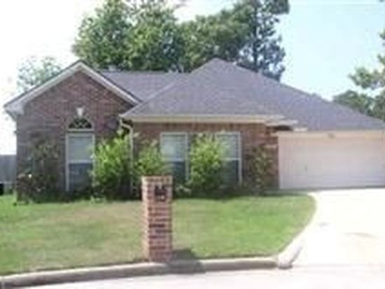 7475 Wooded Creek Dr, Beaumont, TX 77708