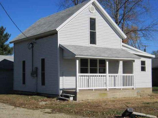 15641 County Road 44, Goshen, IN 46526