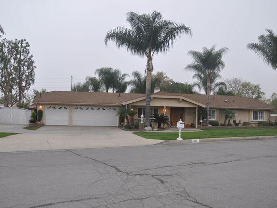 4081 Maple St, Chino, CA 91710