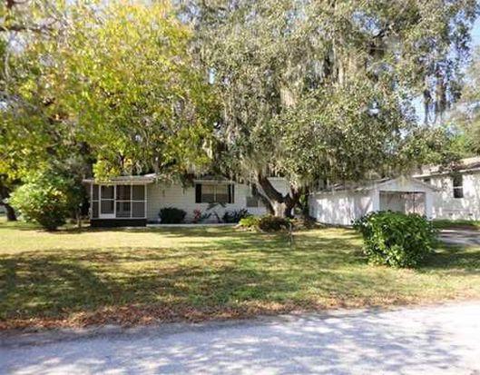 4601 W Loughman St, Tampa, FL 33616