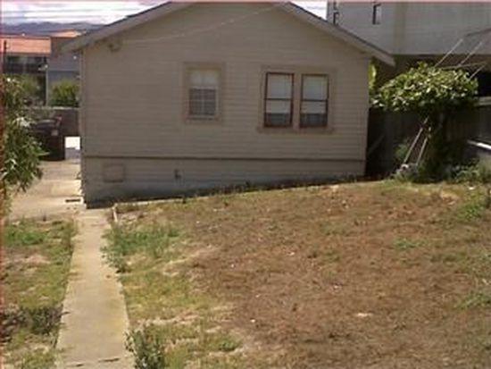 627 Miller Ave, South San Francisco, CA 94080