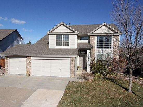 10221 Royal Eagle Ln, Highlands Ranch, CO 80129