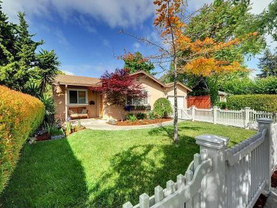 1773 Bird Ave, San Jose, CA 95125
