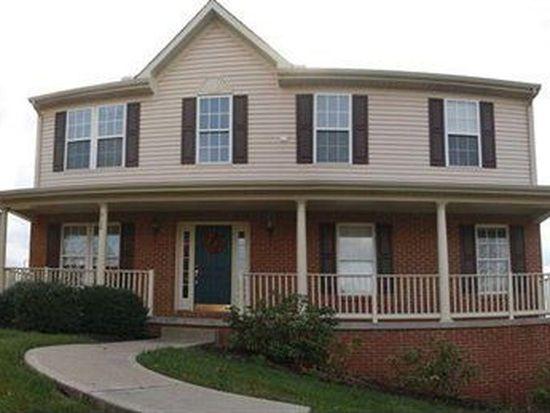 312 Allison Rd, Gibsonia, PA 15044