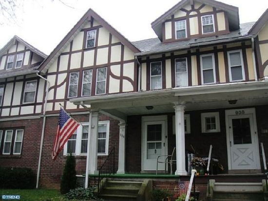 936 Franklin St, Wyomissing, PA 19610