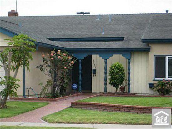 6002 Cortez Dr, Huntington Beach, CA 92647