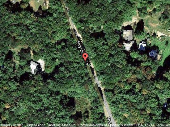 540 Royalston Rd, Fitzwilliam, NH 03447