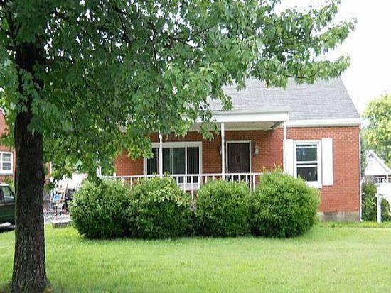 5317 Vista John Dr, Louisville, KY 40214