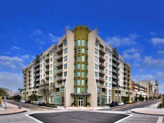 1190 E Washington St UNIT 508, Tampa, FL 33602