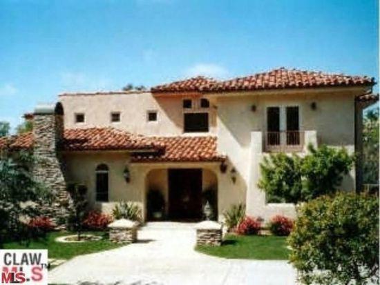 24329 Mulholland Hwy, Calabasas, CA 91302