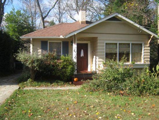 156 Erie Ave, Decatur, GA 30030