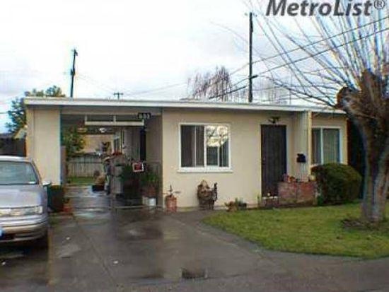 533 Poplar Ave, West Sacramento, CA 95691