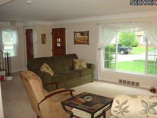 3755 Freemont Rd, South Euclid, OH 44121