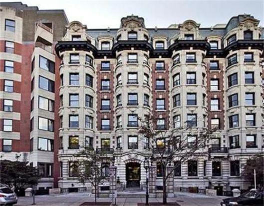 390 Commonwealth Ave APT 305, Boston, MA 02215