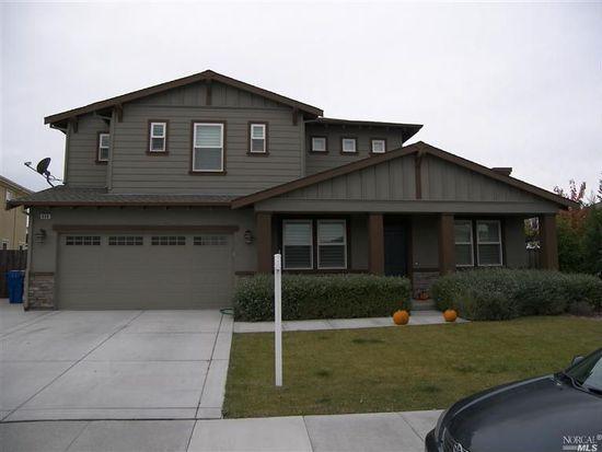 650 Woodbridge Ct, Benicia, CA 94510