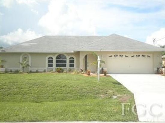 2514 SW 35th Ln, Cape Coral, FL 33914