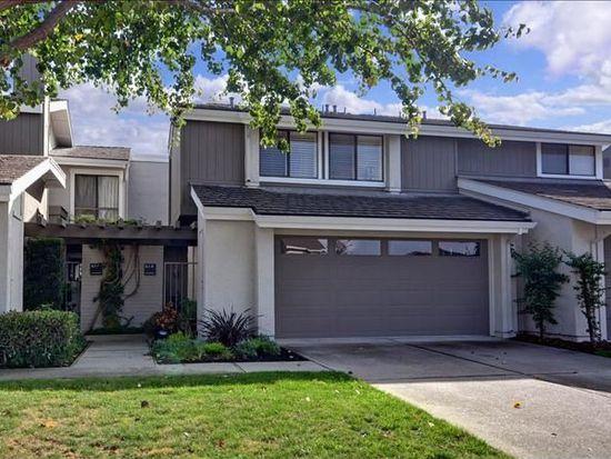 614 Marlin Ct, Redwood City, CA 94065
