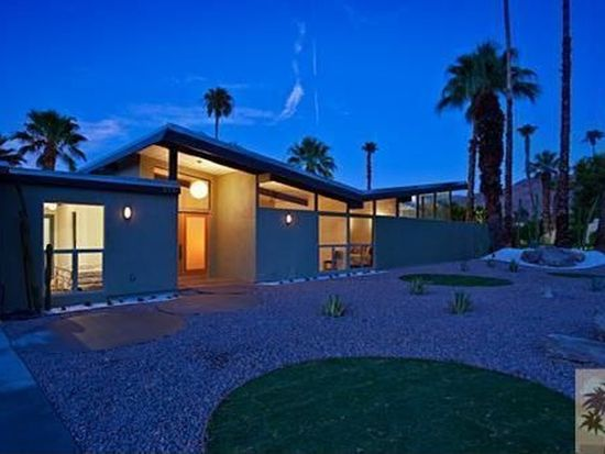 2074 S Navajo Dr, Palm Springs, CA 92264