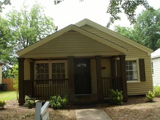 205 Maywood Ave, Raleigh, NC 27603