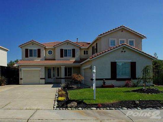 7157 Cinnamon Teal Way, El Dorado Hills, CA 95762