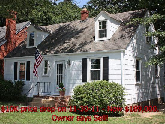 309 Granite Ave, Richmond, VA 23226