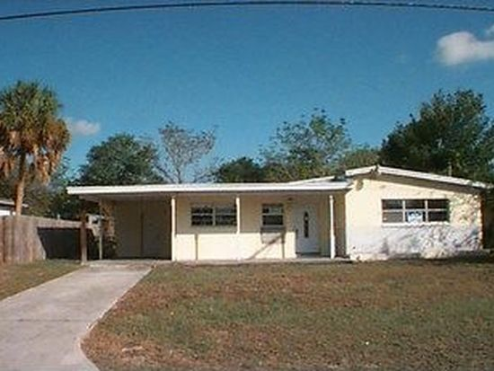 10913 N Aster Ave, Tampa, FL 33612