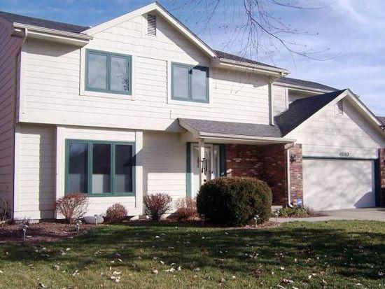 4610 Elm St, West Des Moines, IA 50265