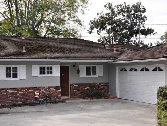212 E Sycamore Ave, Arcadia, CA 91006