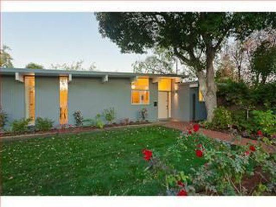976 Elsinore Ct, Palo Alto, CA 94303