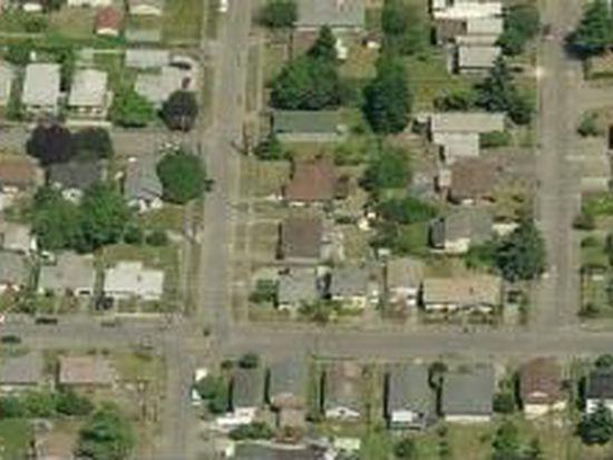 6614 42nd Ave S, Seattle, WA 98118