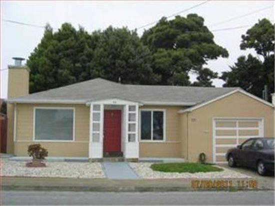 66 Arlington Dr, South San Francisco, CA 94080