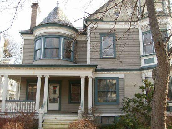 15 Garfield Pl, Poughkeepsie, NY 12601