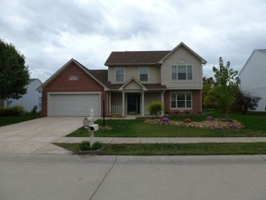 7444 Bancaster Dr, Indianapolis, IN 46268