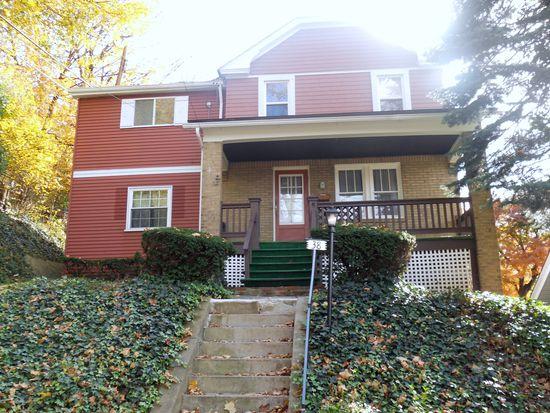 38 Elmwood St, Pittsburgh, PA 15205