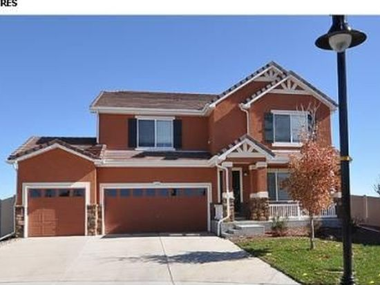 3539 Pinewood Ct, Johnstown, CO 80534