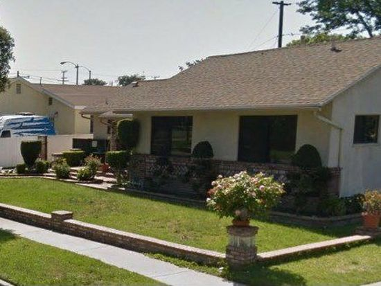 20 W Scott St, Long Beach, CA 90805