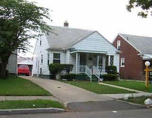 17625 Runyon St, Detroit, MI 48234