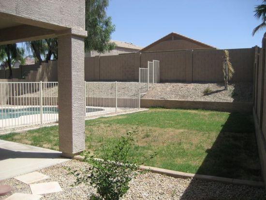 3841 S Heath Way, Chandler, AZ 85248